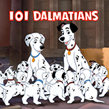 Download Mel Leven Cruella De Vil (from 101 Dalmations) sheet music and printable PDF music notes