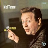 Download Mel Torme Born To Be Blue sheet music and printable PDF music notes