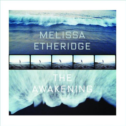 Melissa Etheridge, An Unexpected Rain, Piano, Vocal & Guitar (Right-Hand Melody)