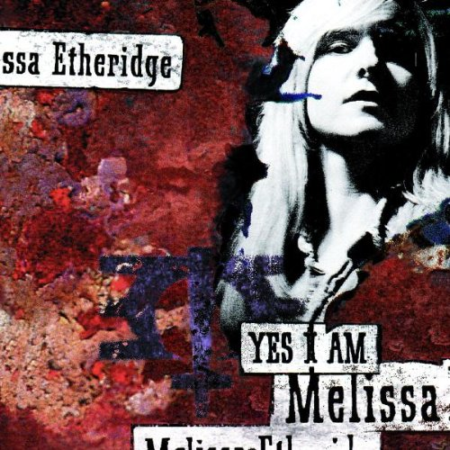 Melissa Etheridge, I'm The Only One, Easy Guitar Tab