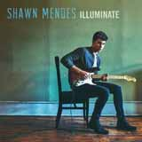 Download Shawn Mendes Mercy sheet music and printable PDF music notes