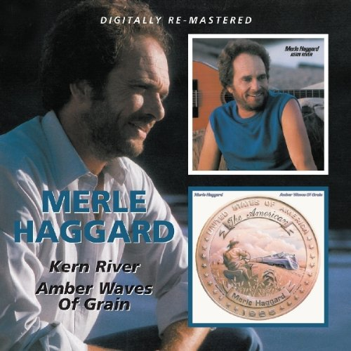 Merle Haggard, Workin' Man Blues, Guitar Tab