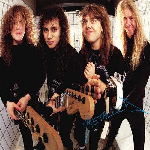 Metallica, Stone Cold Crazy, Guitar Tab
