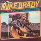 Download Michael Brady Up There Cazaly sheet music and printable PDF music notes