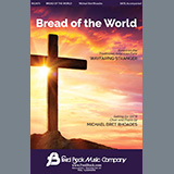 Download Michael Bret Rhoades Bread Of The World sheet music and printable PDF music notes