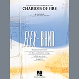 Download Michael Brown Chariots of Fire - Pt.4 - Cello sheet music and printable PDF music notes