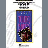 Download Michael Brown New Moon (The Meadow) - Piccolo sheet music and printable PDF music notes
