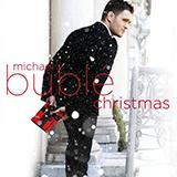 Download Michael Bublé Feliz Navidad sheet music and printable PDF music notes