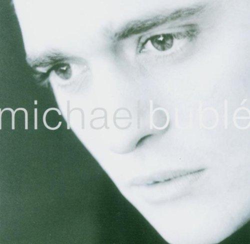 Michael Bublé, Sway (Quien Sera), Piano, Vocal & Guitar