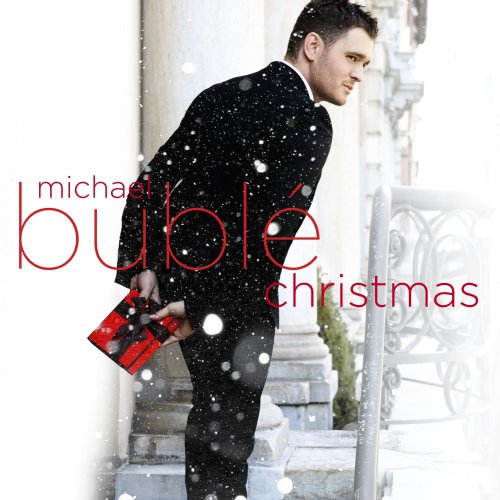 Michael Buble, I'll Be Home For Christmas, Piano, Vocal & Guitar (Right-Hand Melody)
