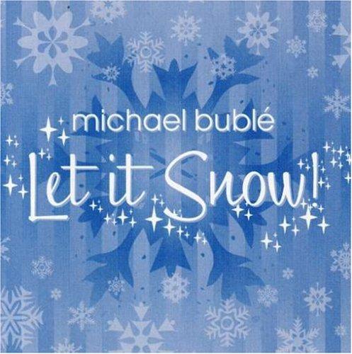 Michael Buble, Let It Snow! Let It Snow! Let It Snow!, Piano & Vocal