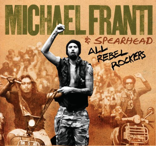 Michael Franti & Spearhead, Say Hey (I Love You), Piano, Vocal & Guitar (Right-Hand Melody)