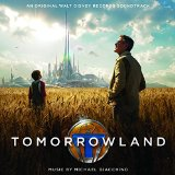 Download Michael Giacchino Edge Of Tomorrowland sheet music and printable PDF music notes