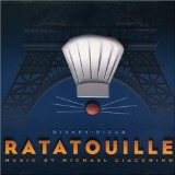 Download Michael Giacchino 'Ratatouille (Main Theme)' printable sheet music notes, Children chords, tabs PDF and learn this Piano song in minutes