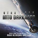 Download Michael Giacchino Sub Prime Directive sheet music and printable PDF music notes
