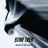 Download Michael Giacchino That New Car Smell (from Star Trek) sheet music and printable PDF music notes