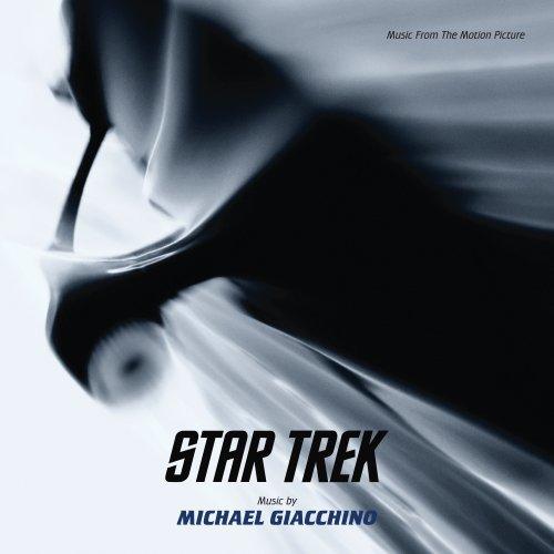 Michael Giacchino, To Boldly Go, Piano