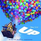 Download Michael Giacchino Up With Titles sheet music and printable PDF music notes