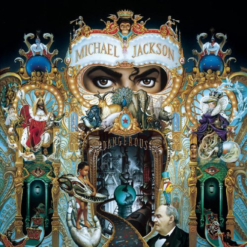Michael Jackson, Gone Too Soon, Piano, Vocal & Guitar