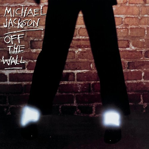 Michael Jackson, Off The Wall, Piano, Vocal & Guitar (Right-Hand Melody)
