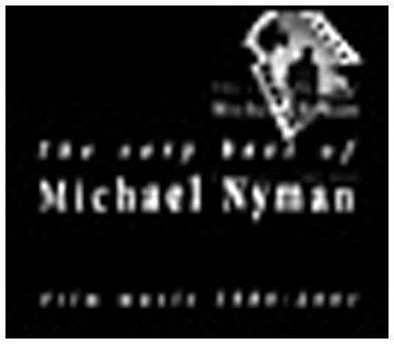 Michael Nyman, Fly Drive, Piano