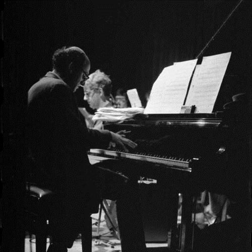 Michael Nyman, The Attraction Of The Pedalling Ankle, Piano