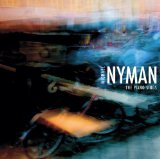 Download Michael Nyman The Exchange (from The Claim) sheet music and printable PDF music notes