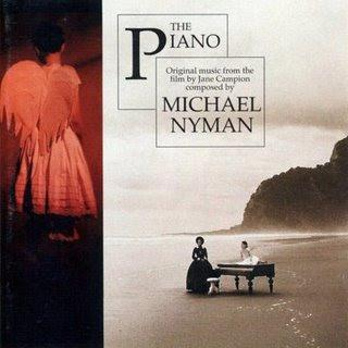 Michael Nyman, The Heart Asks Pleasure First, Piano