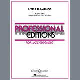Download Michael Philip Mossman Little Flamenco - Tenor Sax 1 sheet music and printable PDF music notes