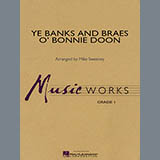 Download Michael Sweeney Ye Banks and Braes o' Bonnie Doon - Oboe sheet music and printable PDF music notes