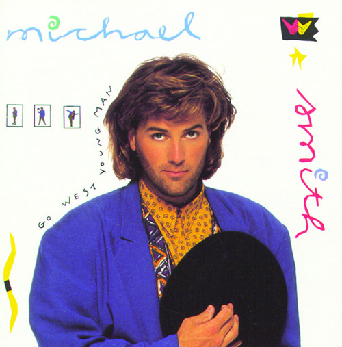 Michael W. Smith, Cross My Heart, Piano, Vocal & Guitar (Right-Hand Melody)