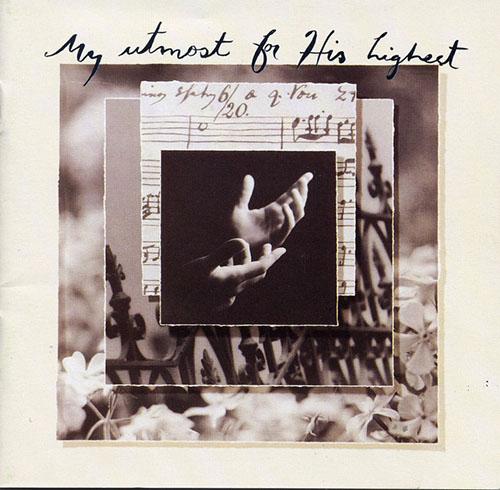 Michael W. Smith, Move In Me, Piano