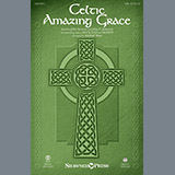 Download Michael Ware Celtic Amazing Grace - Acoustic Bass sheet music and printable PDF music notes