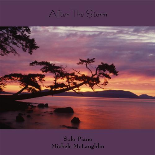 Michele McLaughlin, The Lonely Ballerina, Piano