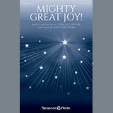 Download Tom Eggleston Mighty Great Joy! (arr. Patti Drennan) sheet music and printable PDF music notes