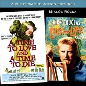Miklos Rozsa, Main Title (from