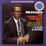 Download Miles Davis 'Blues By Five' printable sheet music notes, Jazz chords, tabs PDF and learn this Piano song in minutes