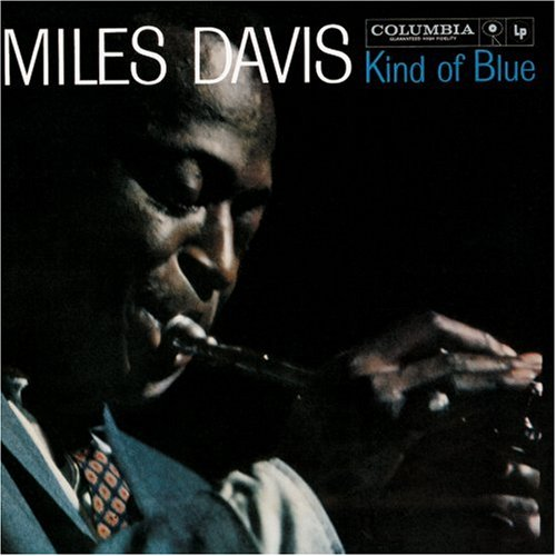 Miles Davis, So What, Piano