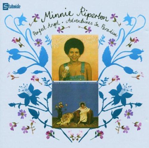 Minnie Riperton, Inside My Love, Piano, Vocal & Guitar