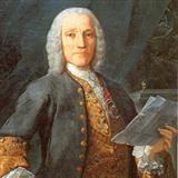 Download Domenico Scarlatti 'Minuet In A Minor, L. 217' printable sheet music notes, Classical chords, tabs PDF and learn this Piano song in minutes