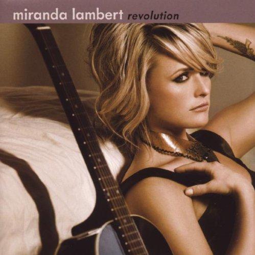 Miranda Lambert, The House That Built Me, Easy Guitar Tab