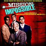 Download Lalo Schifrin Mission: Impossible Theme sheet music and printable PDF music notes