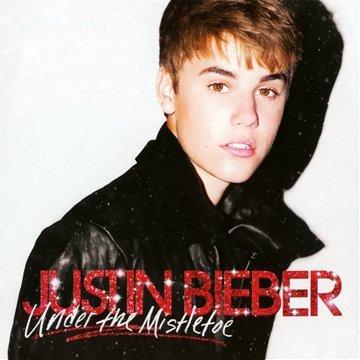 Justin Bieber, Mistletoe, Easy Guitar