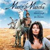 Download Mitch Leigh The Impossible Dream (The Quest) (from Man Of La Mancha) sheet music and printable PDF music notes