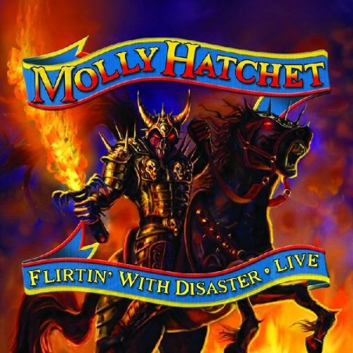 Molly Hatchet, Whiskey Man, Guitar Tab