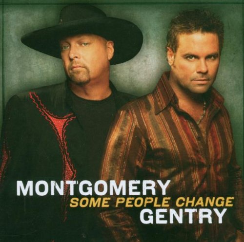 Montgomery Gentry, Lucky Man, Piano, Vocal & Guitar (Right-Hand Melody)