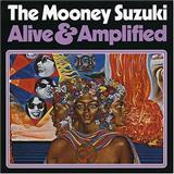 Download Mooney Suzuki Alive And Amplified sheet music and printable PDF music notes