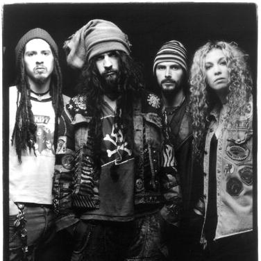 White Zombie, More Human Than Human, Guitar Tab