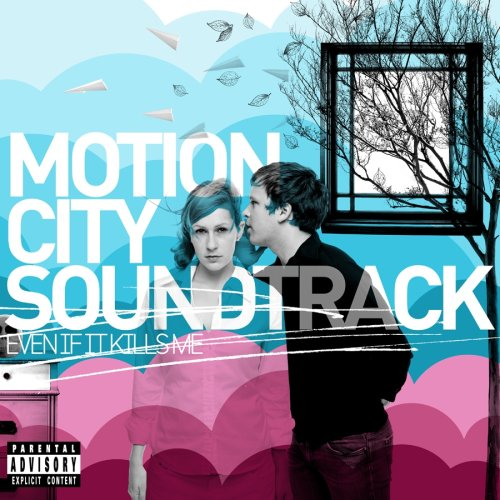 Motion City Soundtrack, Fell In Love Without You, Guitar Tab