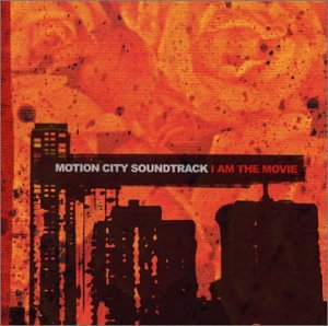 Motion City Soundtrack, The Future Freaks Me Out, Guitar Tab